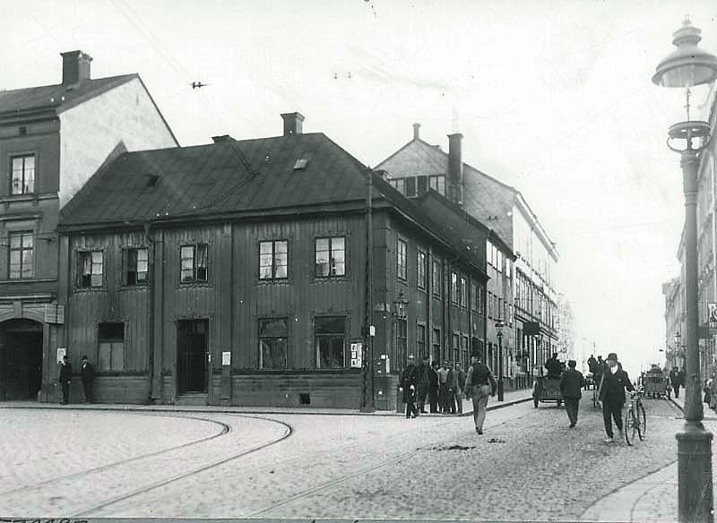 Denna bild har ett alt-attribut som är tomt. Dess filnamn är kallarenhamburg-1908-2.jpg