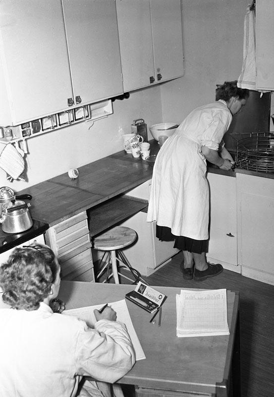 Köksforskning