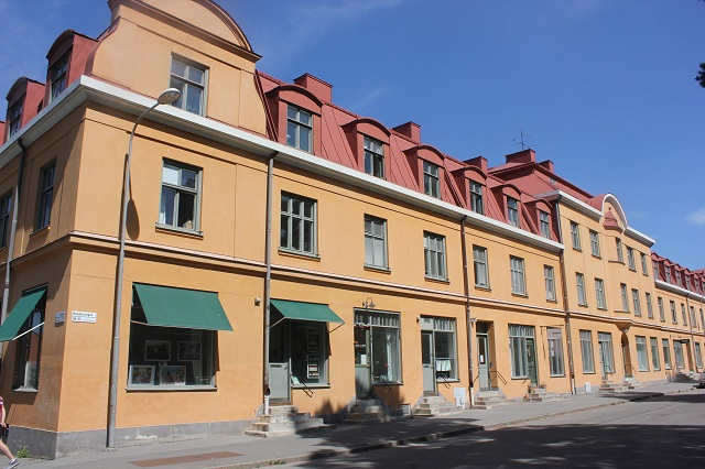 Handelshuset-GamlaEnskede