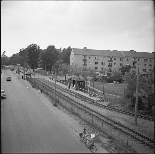 Sofielundsplan-hållplats