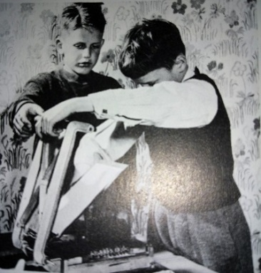 Nytorp-tryckpress