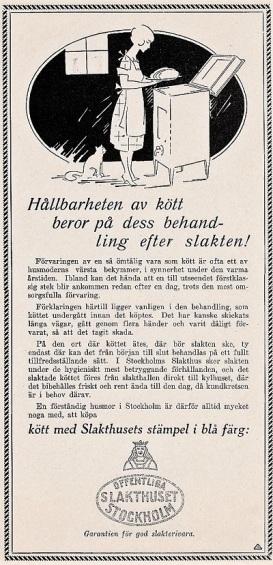Slakthus-pamflett