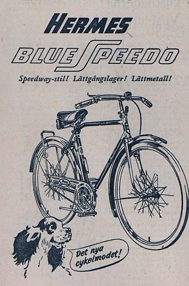 Speedwaycykel (2)
