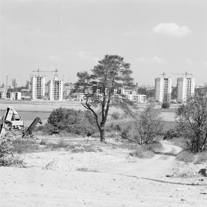 Götalandsväg-årstabygg1960