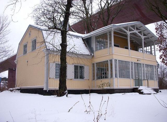 Årsta_Holmars_gård_2010