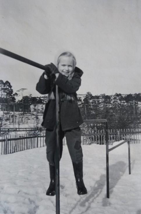 Gungparken-stång-50-tal