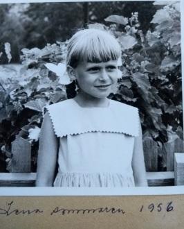 Lena-krage-1956