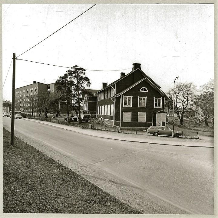 Gamla Enskede, nya serien, sid. 044 , Gråark