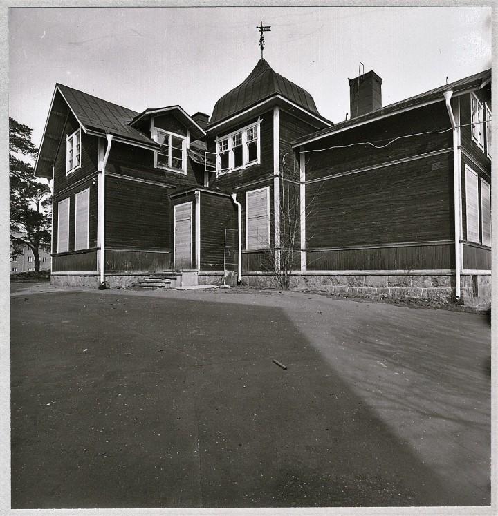 Gamla Enskede, nya serien, sid. 045 , Gråark