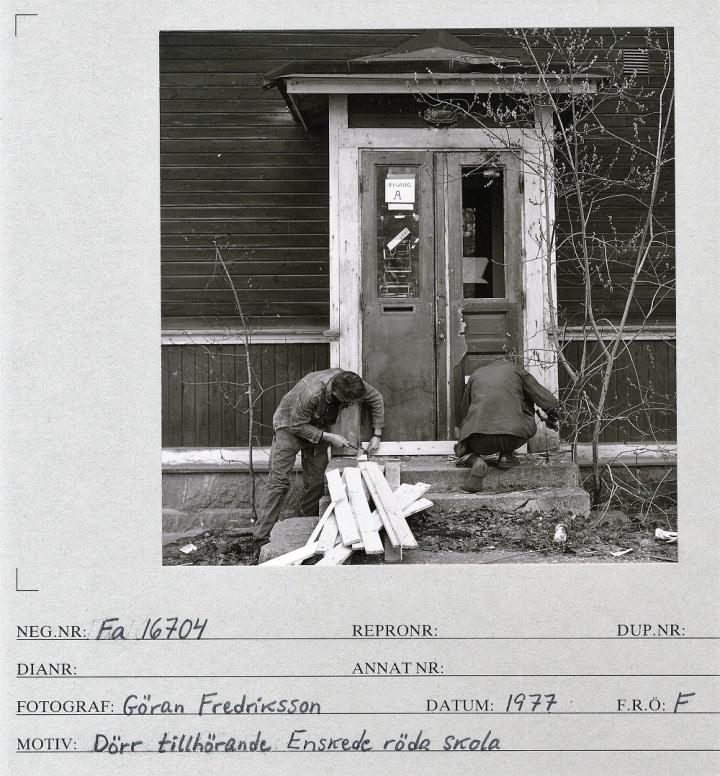 Gamla Enskede, nya serien, sid. 047 , Gråark