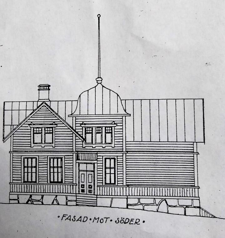Rödaskolan-ritning4-söder