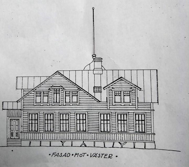 Rödaskolan-ritning5-väster.
