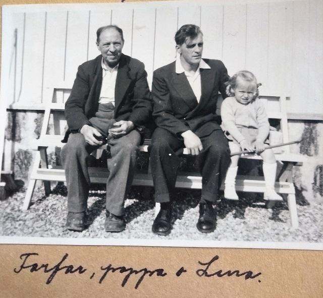 Hofors-farfar-pappa-Lena