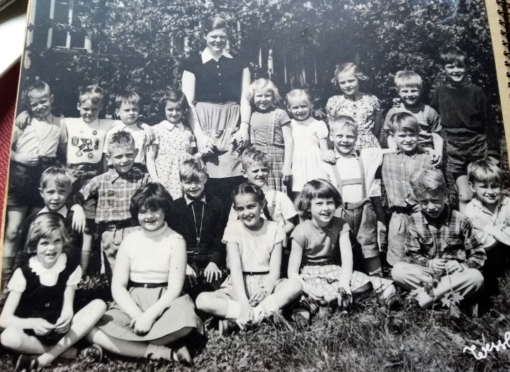 Rödaskolan-klass1