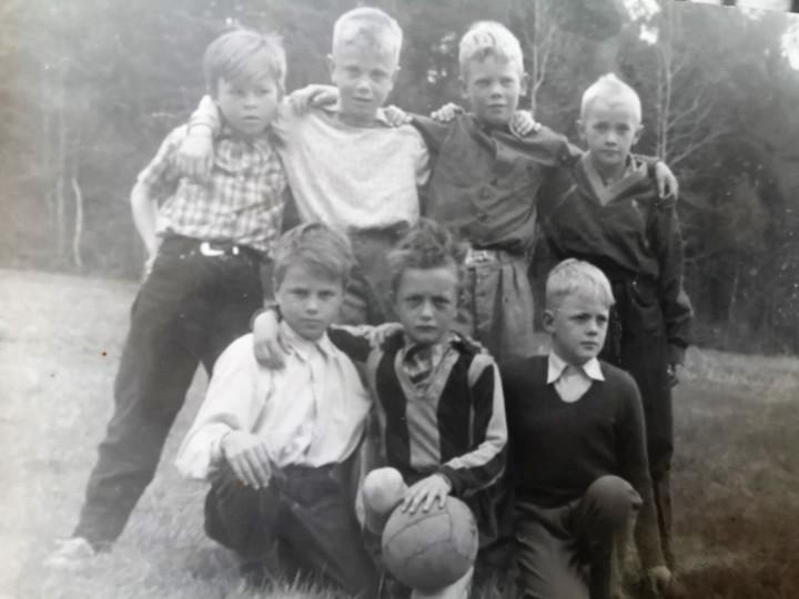 Åke-EnskedeRöda-lag-Lida-50-tal (2)