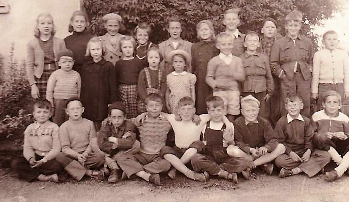 Christer-kvartersungar1952