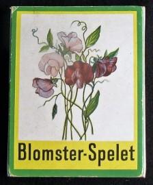 Anna-Blomsterspelet