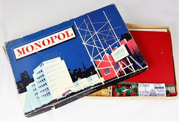 Anna-Monopol