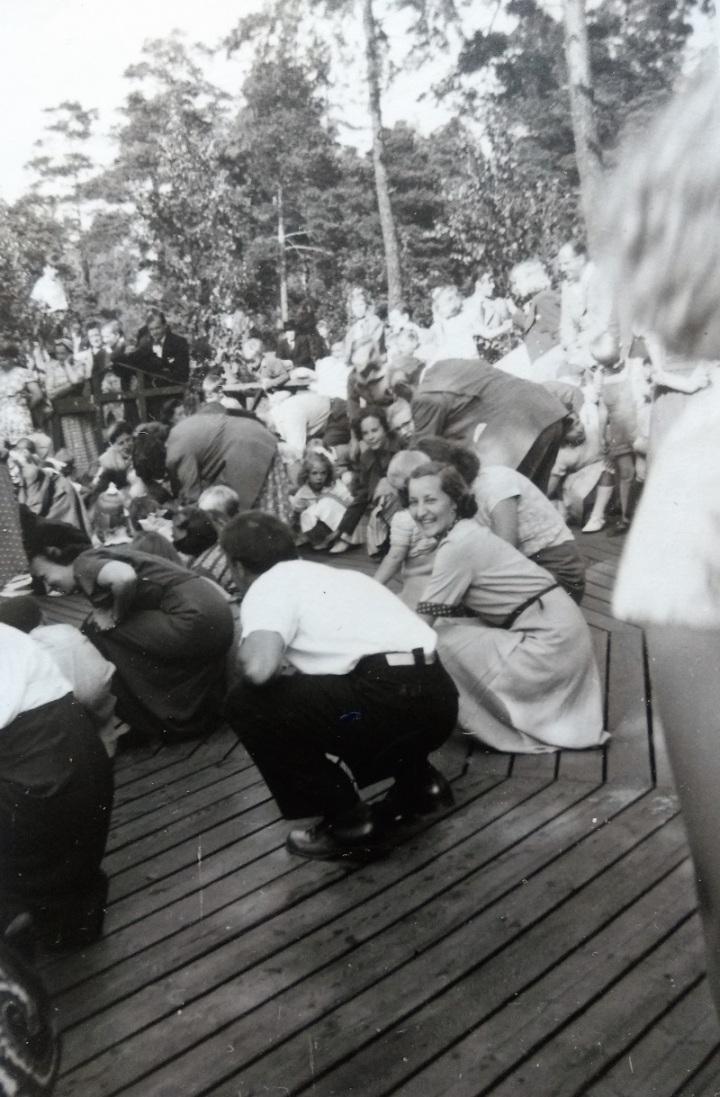 MidsommardansDalen1950-2